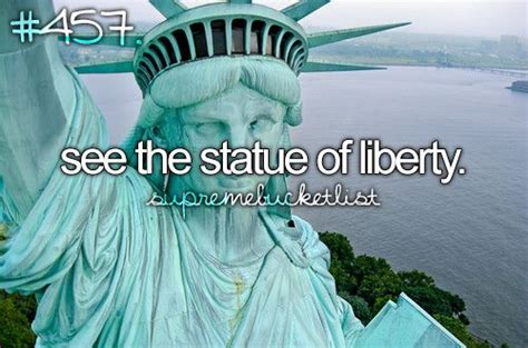 My List Liberty by 58 Best List Images On Before I Die
