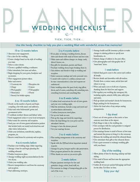 Wedding Checklist Pdf The Knot by Printable Wedding Checklist The Knot World Of Exle