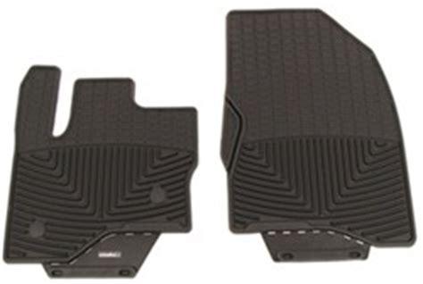 cargo mat for 2013 ford flex 2013 ford flex floor mats etrailer
