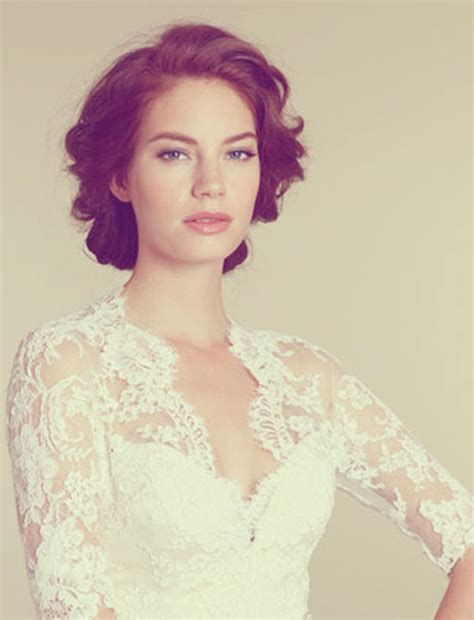 hairstyles for short hair for gown 10 best short wedding hairstyles short hairstyles 2017