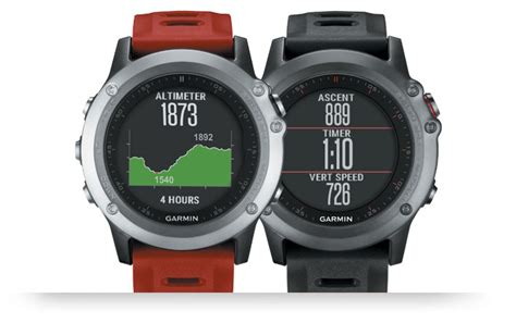Garmin Fenix 3 Black Grosir garmin fenix 3 vs fenix 3 sapphire what s the difference