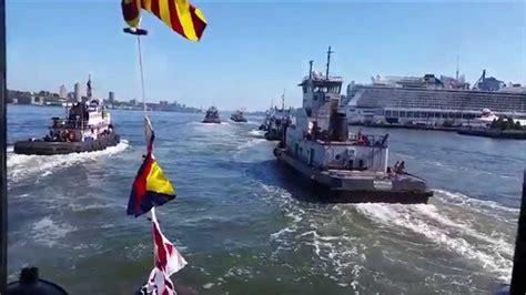 tugboat noise tugboat muster youtube