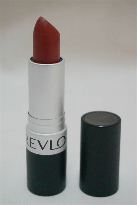 Revlon Matte Lipstick Review revlon matte lipstick in in the review photos
