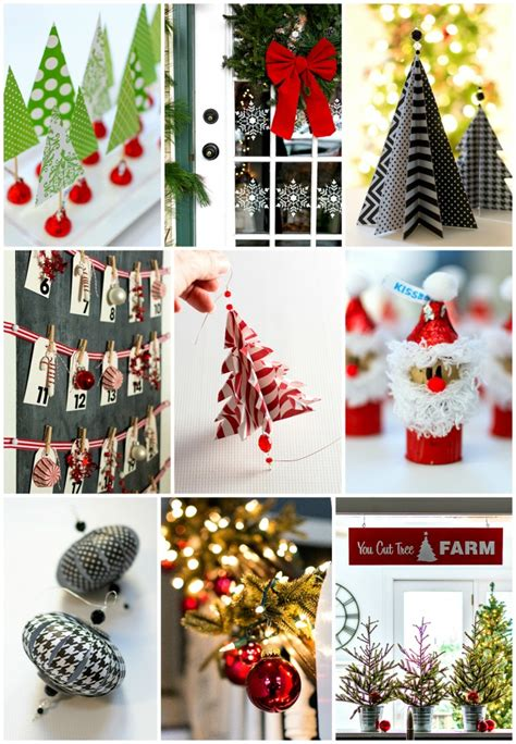 christmas craft decorating ideas it all started with paint