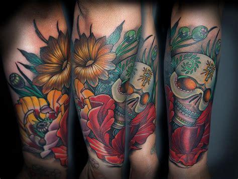 tattoo tony s sleeve by tony adamson tattoos