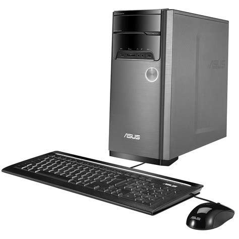 ordinateur de bureau intel i5 asus m32cd k fr014t pc de bureau asus sur ldlc com