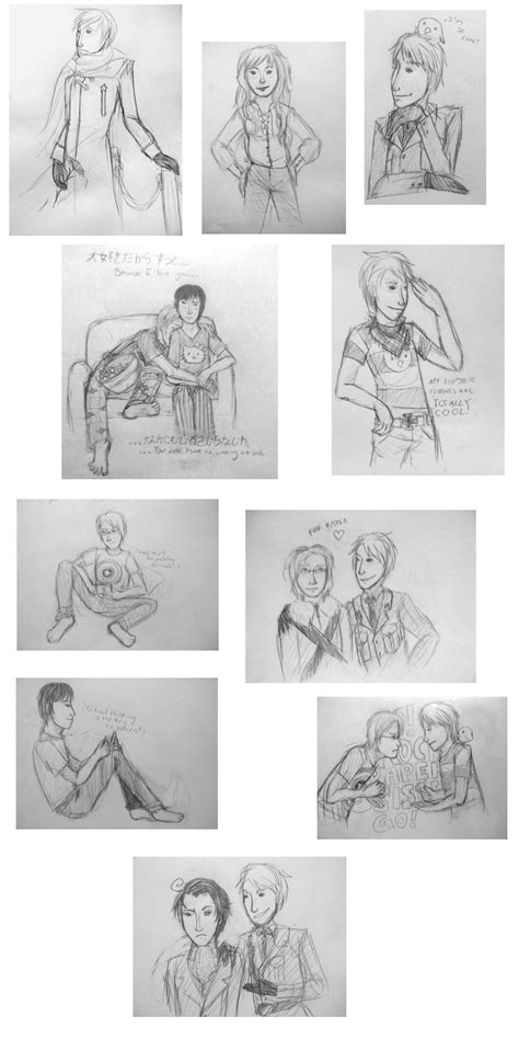 sketchbook unlocked hetalia sketchdump by xxxunlockeddiaryxxx on deviantart