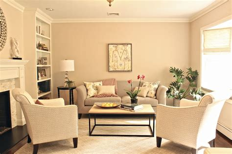 luxe living casual luxe living room