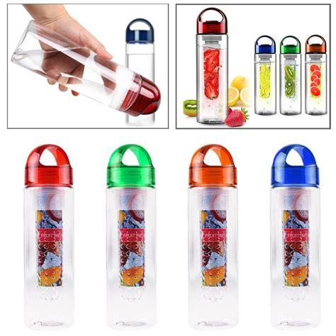 Best Detox Water Bottle by 700ml Fruit Infuser Water Bottle Infusion Bpa Free