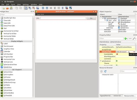 qt tutorial python pdf qt designer python exle create a gui application using