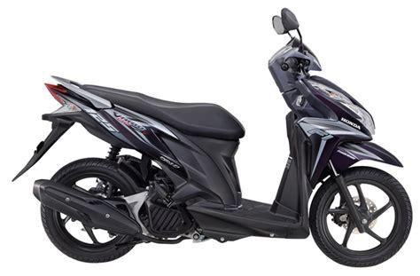 Shockbreaker Yss Vario Cbs Honda Vario Techno 125 Pgmfi Pilihan Warna Spesifikasi