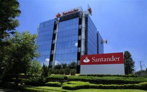 Banca Santander by Banco Santander Tiene Un Plan