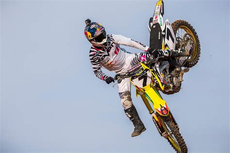 100 Motocross Freestyle Events Future Of Fmx