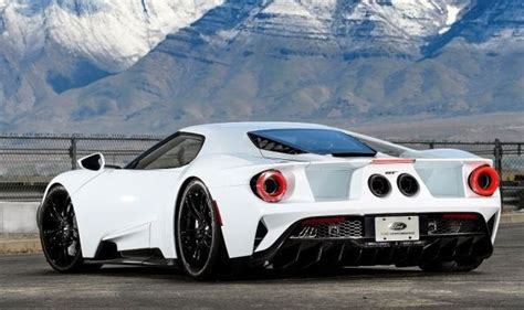 2019 Ford Gt40 by New 2019 Ford Gt40 Review Studios Studios