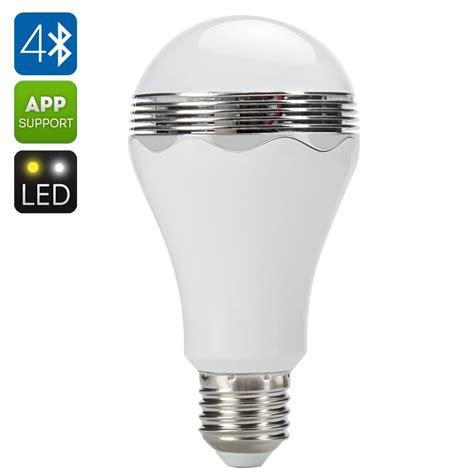 Led China 7 Watt wholesale 7 watt bluetooth led light bulb speaker from china