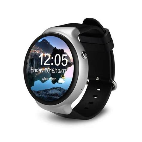 Android Smart X3 Plus Jam Tangan Smartwatch Ios Android Iphone smart i4 plus with 1gb 8gb 3g bluetooth wifi gps