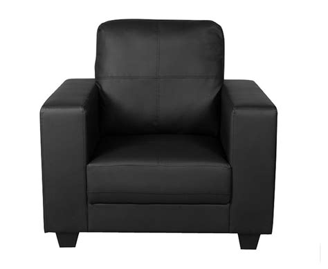 faux leather armchairs briggs faux leather armchair just armchairs