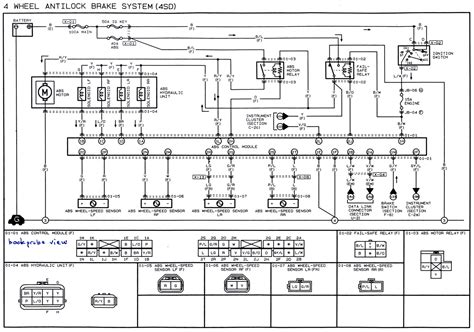 89 mazda 323 engine diagram get free image about wiring