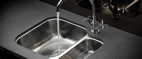quartz countertop with undermount sink how you can choose the kitchen sink