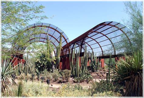 Arizona Botanical Gardens Botanical Gardens Az Desert Botanical Garden Central