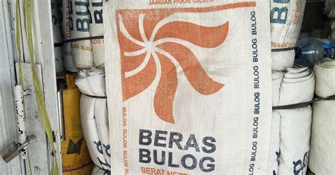 Karung Beras Bulog karung beras bulog 15kg fatimah karung