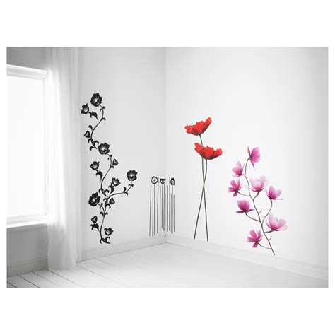 decorative stickers for wall ikea wall decals roselawnlutheran