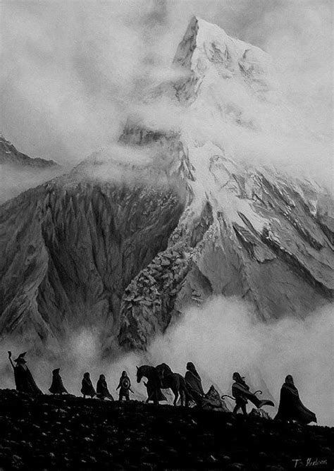 203 best Art Gallery: The Lord of the Rings images on