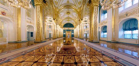 palace interior grand kremlin palace