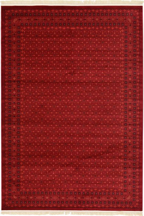 Area Rug Styles New Area Rug Beautiful Traditional Style Rug Classic Carpet Ebay