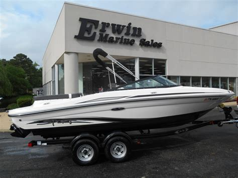 chattanooga boat dealers 1995 sea ray 205 sport boats for sale in chattanooga