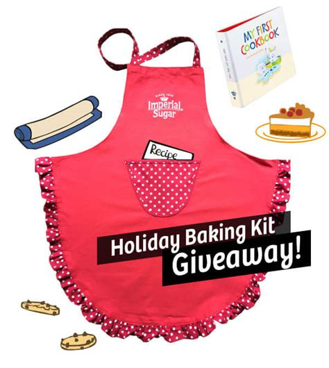 Baking Giveaway - sweepstakeslovers daily travel channel imperial sugar company domino sugar more