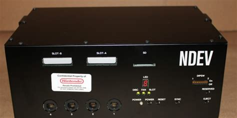 new wii console 2014 new nintendo console in development load the