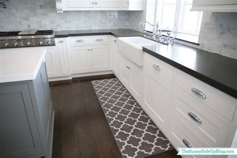 Grey And White Kitchen Rugs Grey And White Kitchen Rugs Gray And Ivory Striped Rug Style Rugs By Rugs Direct Gray Kitchen