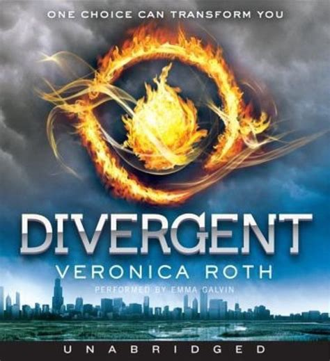 Divergent Divergent Series 1 By Veronica Roth | divergent cd divergent series audiobook cd by veronica
