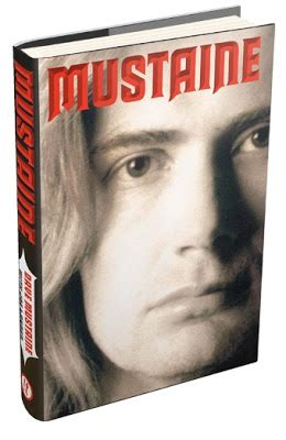 this might get a heavy a memoir books none but my own book review mustaine a heavy metal memoir