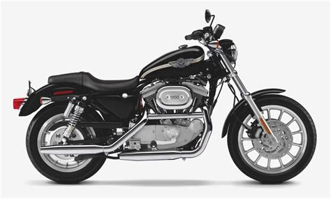 Harley Suzuki New Motorcycle Review Harley Davidson Xl 1200s Sportster