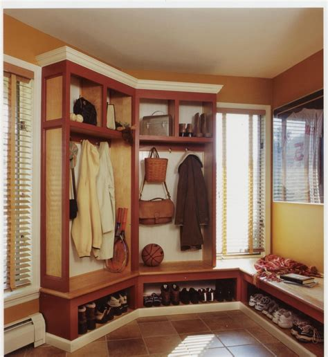 entryway shoe storage entry traditional  beach style