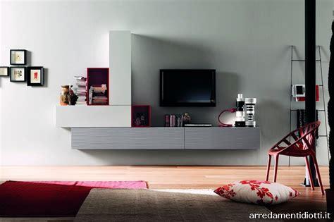 mobili soggiorno moderni componibili soggiorno tween con contenitori componibili diotti a f