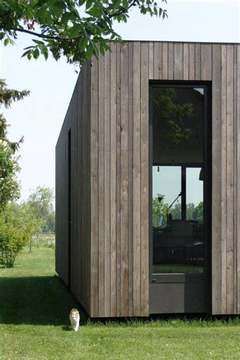 Bungalow Mit Innenhof by Familien Bungalow Mit Innenhof 3 Modern 233 Drevostavby