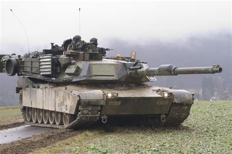 general u s army may station tanks in eastern europe