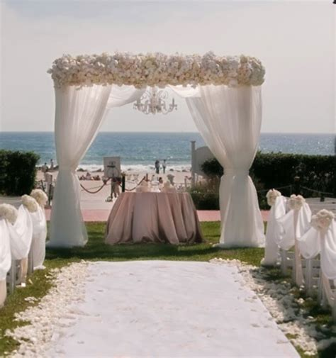 Elegant Island Weddings Archives   Weddings Romantique