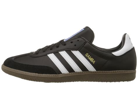 Adidas Marathon Classic Samba 4 adidas originals samba 174 leather at zappos