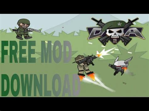 doodle army free apk how to doodle army 2 mini militia mod apk free
