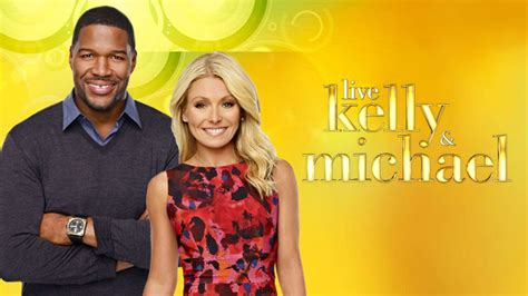 live with michael abc reportedly assures ripa