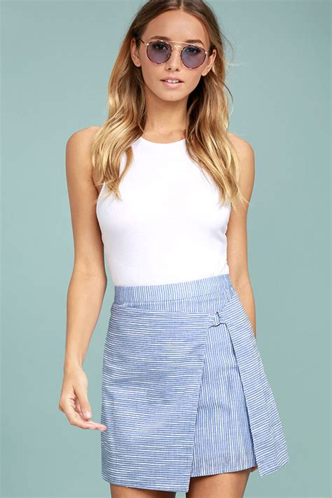 Stripe Skirt Rok Garis find the striped shirt dress or top at lulus