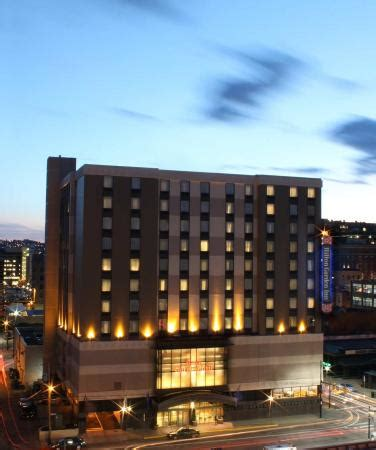 Garden Inn Pittsburgh Place Pittsburgh Pa by Garden Inn Pittsburgh Place Hotel
