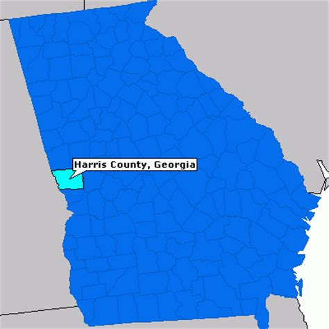 Harris County Ga Property Records Harris County County Information Epodunk