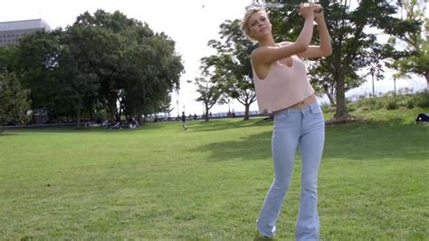 drills to improve golf swing watch swimsuit model kelly rohrbach s tips to improve your