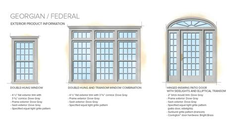 home design window style innovative home window styles exterior window styles