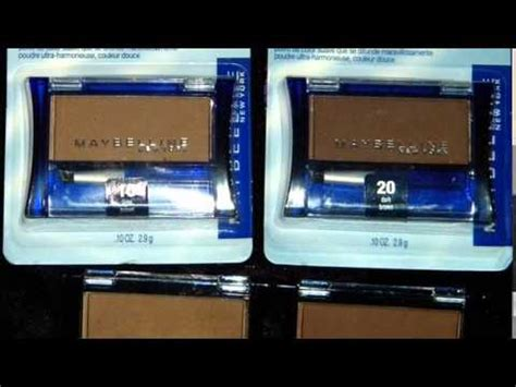 Maybelline Ultra Brow Powder maybelline ultra brow powder